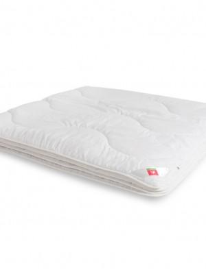 """Одеяло """"Тропикана"""" 200х220 бамбуковое волокно легкое Легкие Сны"""