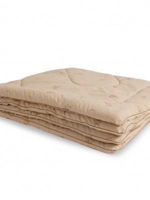 """Одеяло """"Полли"""" 140х205 овечья шерсть теплое Легкие сны"""