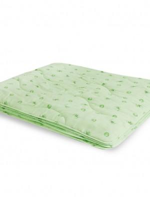 """Одеяло """"Бамбук"""" 200х220 бамбуковое волокно легкое Легкие сны"""