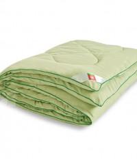 """Одеяло """"Тропикана"""" 172х205 бамбуковое волокно теплое Легкие Сны"""