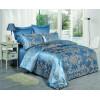 JC-49 Комплект постельного белья Сатин-жаккард (1,5 спальный)