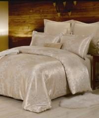 JC-29 Комплект постельного белья Сатин-жаккард (2х спальный)