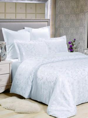 JC-125 Комплект постельного белья Сатин-жаккард (1,5 спальный)