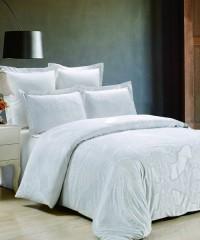 JC-33 Комплект постельного белья Сатин-жаккард (2х спальный)
