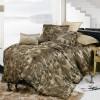 JC-12 Комплект постельного белья Сатин-жаккард (1,5 спальный)