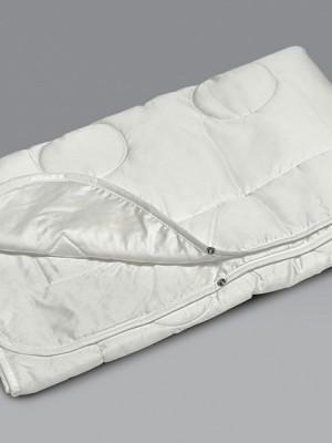 КД-ЛЛ25-2-1 Одеяло детское с наполнителем Эвкалипт