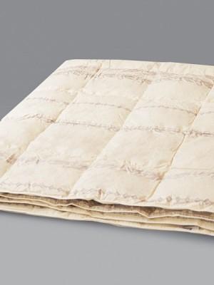 МПЛ21-3-2 Одеяло с наполнителем гусиный пух Каригух