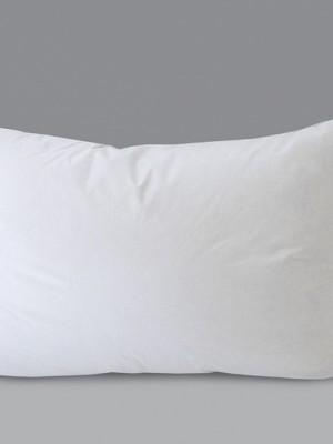 Подушка с наполнителем гусиный пух (Лёгкость) МПЛг10-3.1