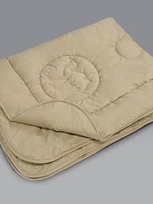 КД-МН21-2-2 Детское одеяло с наполнителем верблюжья шерсть