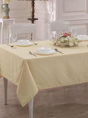 3134 Скатерть на кухонный стол