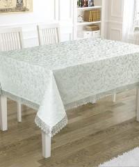 3144 Скатерть на кухонный стол
