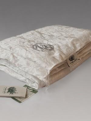 """Одеяло шелковое стеганое """"Королевский шелк"""""""