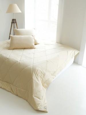 """Одеяло стеганое Антистресс """"Цветочное разнотравье"""""""