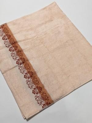 Сальмон Jardin 70х130 бамбук полотенце (1шт) Фиеста