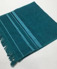 Морская волна Econik 80х150 бамбук полотенце (1шт) Фиеста
