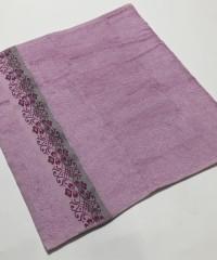 Черника Jardin 50х90 бамбук полотенце (1шт) Фиеста