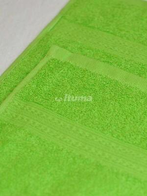 Салатовое 70х140 Полотенца махровое 1 шт ITUMA