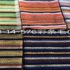 678-14 Полосы цветные М 32х70 (12шт) Полотенце Winnipool