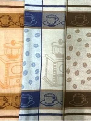 кухня Л Зернышко кофе 40х60 (12 шт ) арт. KX087 полотенце LIKE TEXTILE