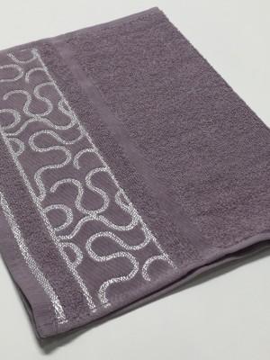 Сирень Arabeska 70х130 хлопок М полотенце (1шт) Фиеста