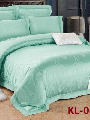 KL-086-Семейный Комплект постельного белья