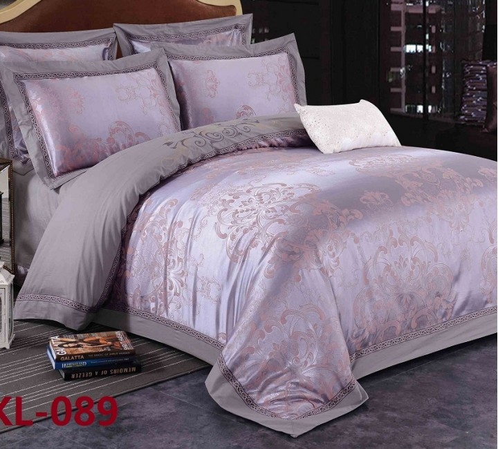 KL-089-Евро Комплект постельного белья