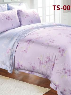 ТС-009-Евро Комплект постельного белья