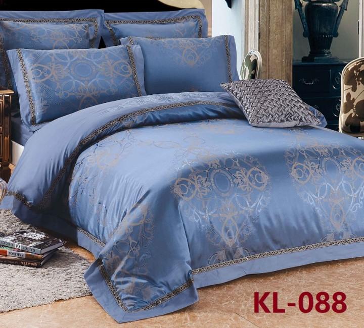 KL-088-Евро Комплект постельного белья