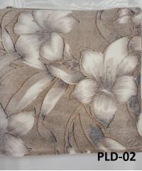 PLD-02 Плед бамбук