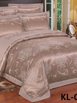 KL-034-Евро Комплект постельного белья