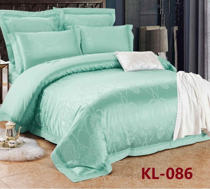 KL-086-Евро Комплект постельного белья
