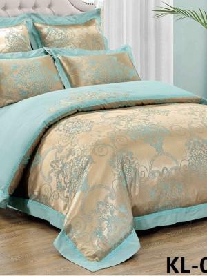 KL-076-Евро Комплект постельного белья