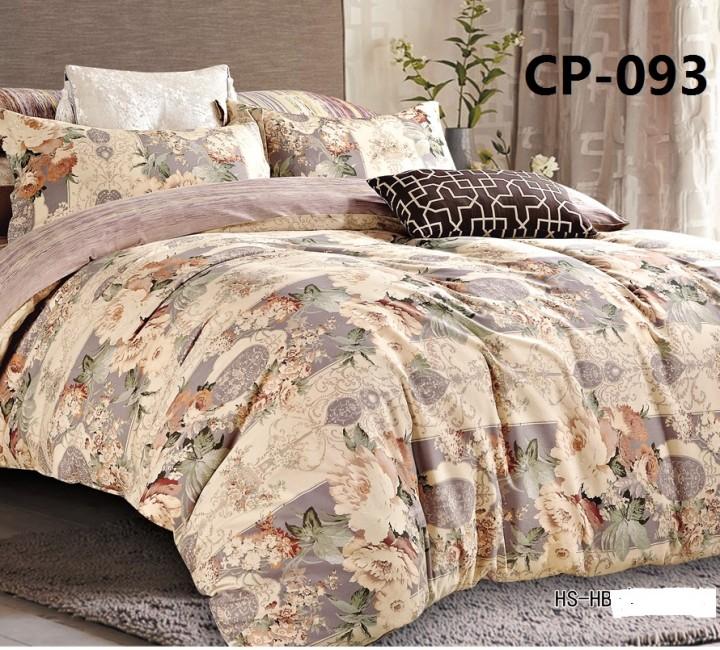 CP-093-Семейный Комплект постельного белья
