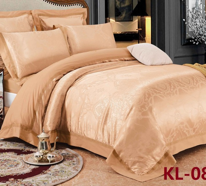 KL-085-Евро Комплект постельного белья