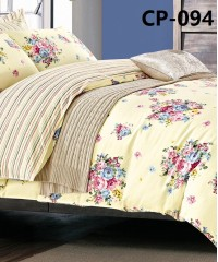 CP-094-Семейный Комплект постельного белья