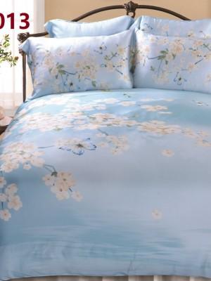 ТС-013-Евро Комплект постельного белья