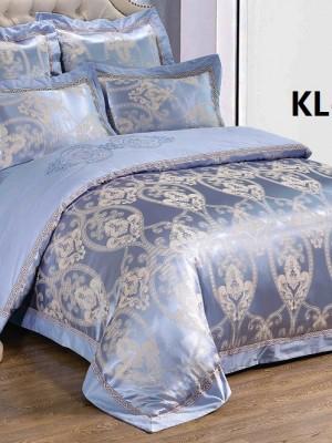 KL-074-Евро Комплект постельного белья