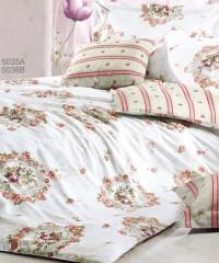 CP-095-Семейный Комплект постельного белья