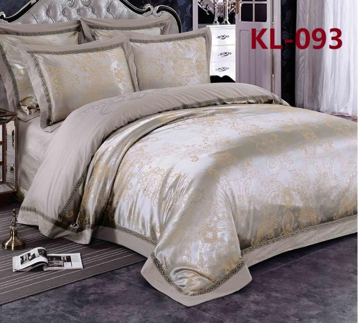 KL-093-Евро Комплект постельного белья