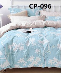 CP-096-Семейный Комплект постельного белья