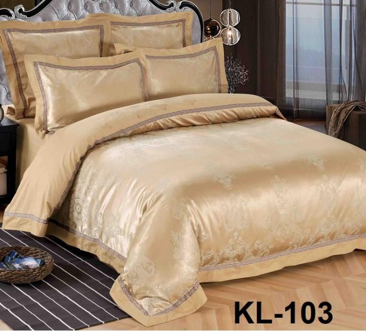 KL-103-Евро Комплект постельного белья