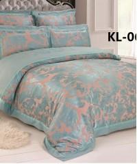 KL-062-Евро Комплект постельного белья