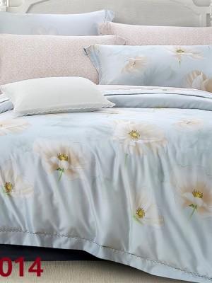 ТС-014-Евро Комплект постельного белья