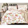 CR-071-семейный Комплект постельного белья