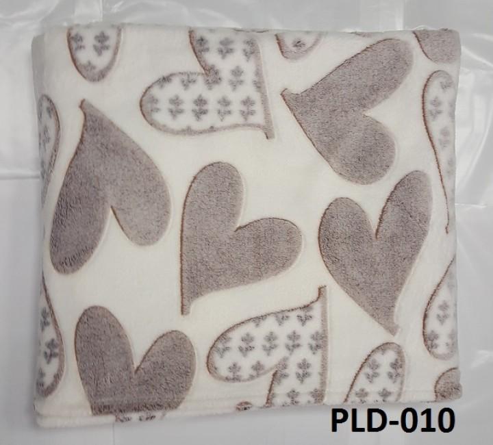 PLD-10 Плед бамбук