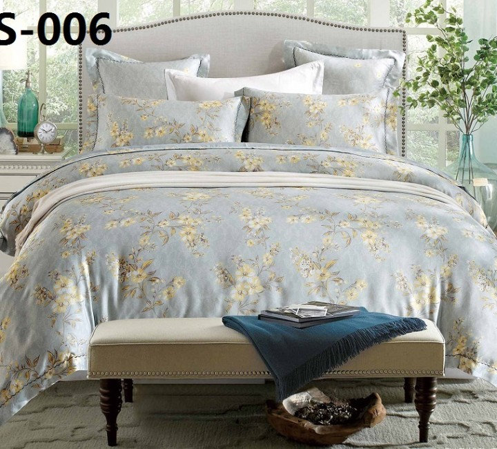 ТС-006-Евро Комплект постельного белья