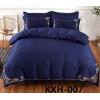 KXH6-07 Комплект постельного белья сатин люкс