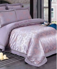 KL-107-Семейный Комплект постельного белья