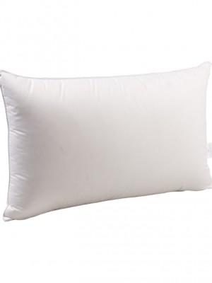 Детская пуховая подушка «Белый гусенок» 38х60 см