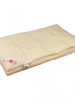 """Купить одеяло кассетное облегченное """"Ретро"""" 200х220 см наполнитель: элитный белый гусиный пух категории премиум"""